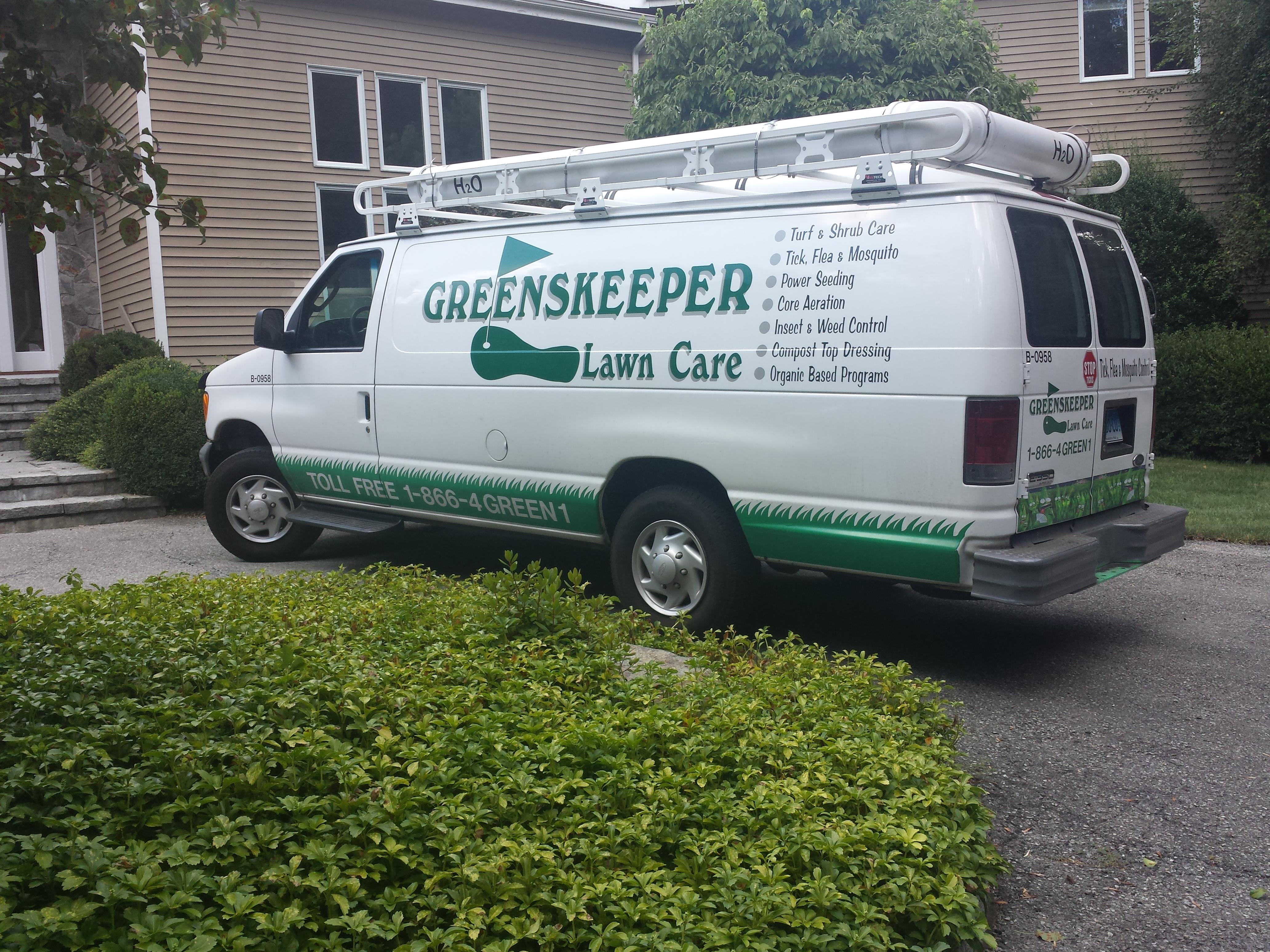 Greenskeeper Lawn Care Inc Bridgeport Connecticut Ct