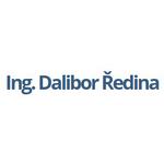 Ing. Dalibor Ředina  - statik, projektant