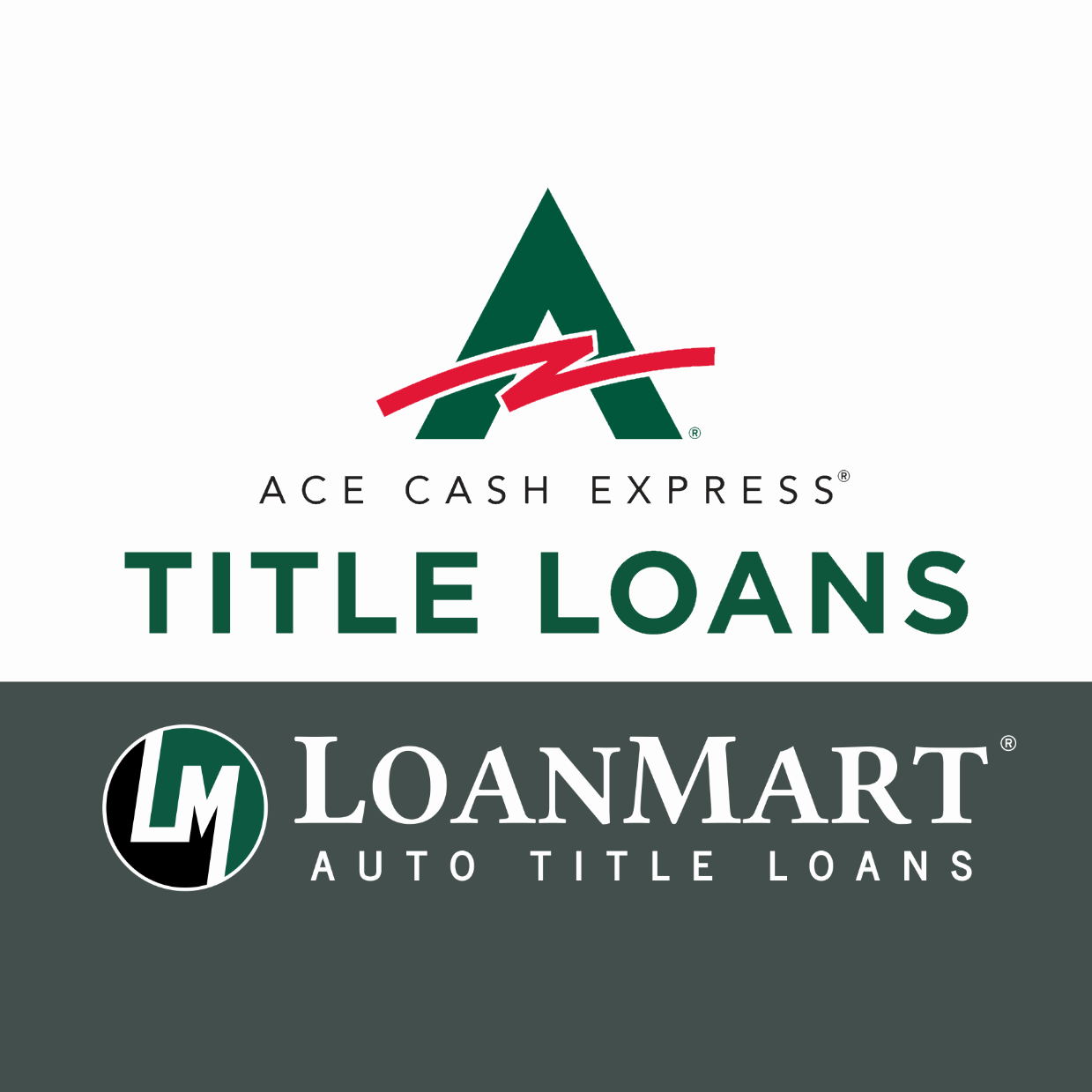 image of LoanMart Title Loans at ACE Cash Express