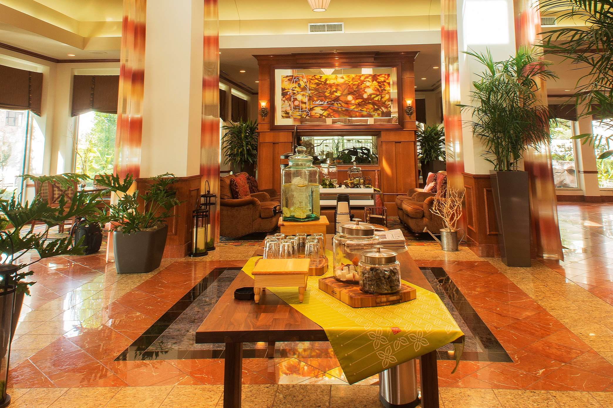 Hilton Garden Inn Houston Westbelt in Houston, TX 77072 ...