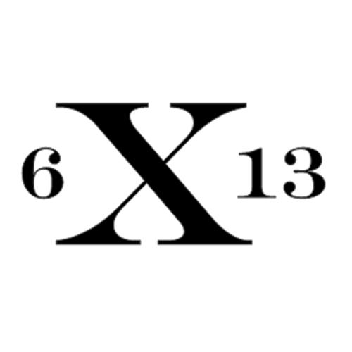 6 X 13 Wood Working