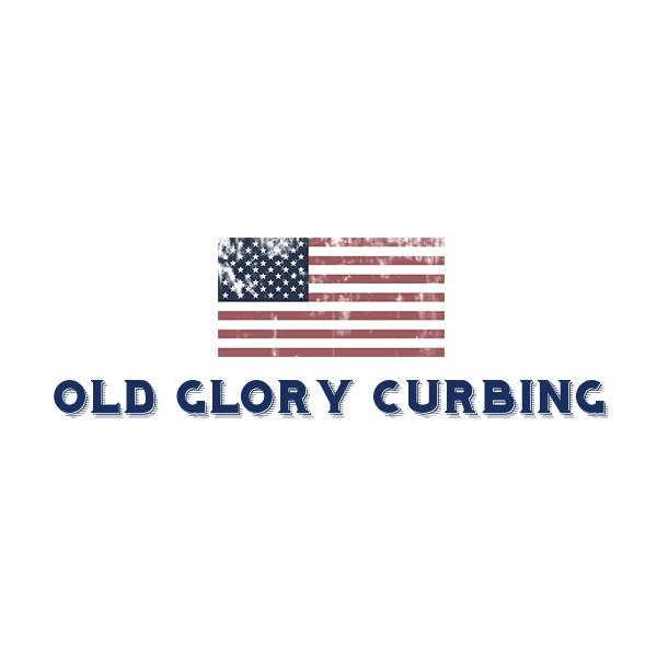 Old Glory Curbing