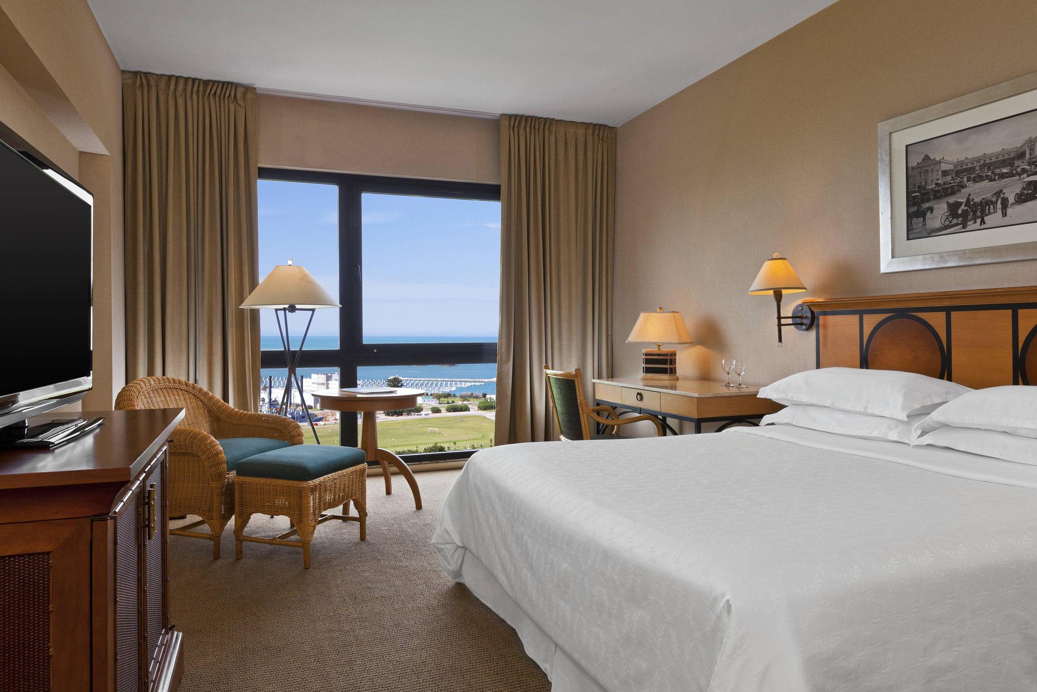 Sheraton Mar del Plata Hotel