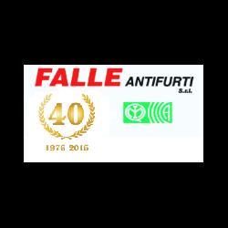 Falle Antifurti