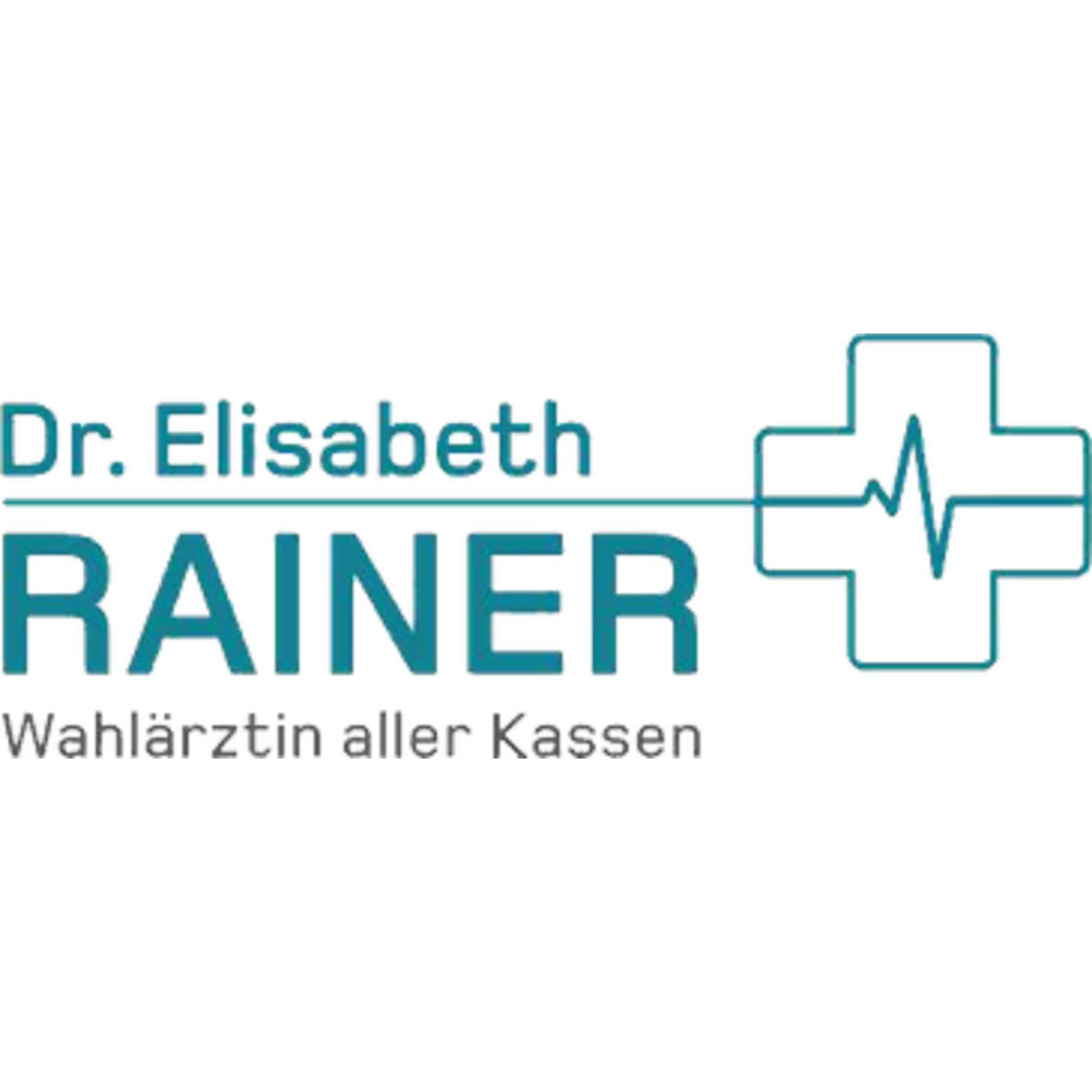 Dr. Elisabeth Rainer Logo