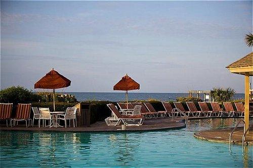 holiday inn resort beach house in hilton head  sc