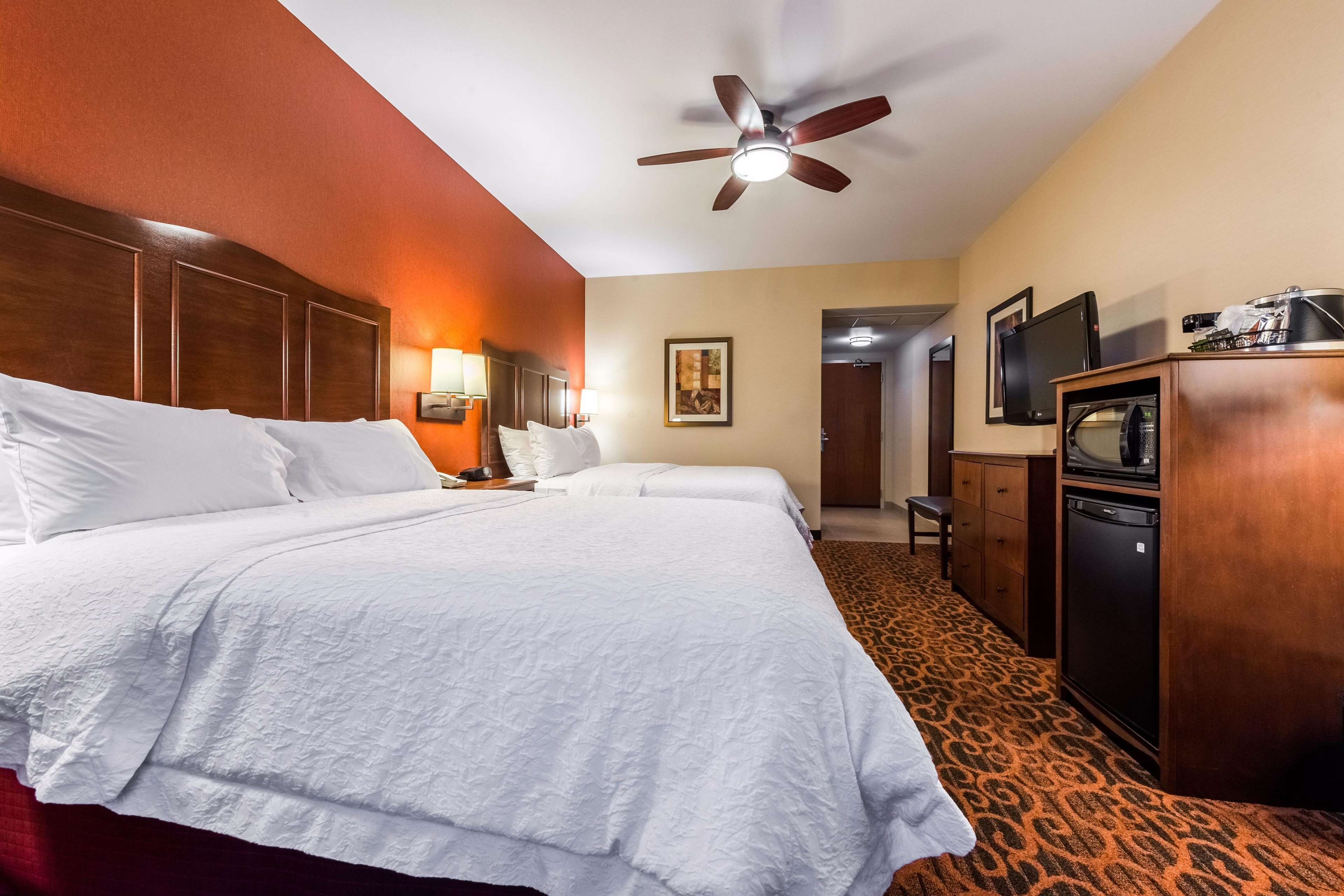 Hampton Inn Boulder Colorado Hotels