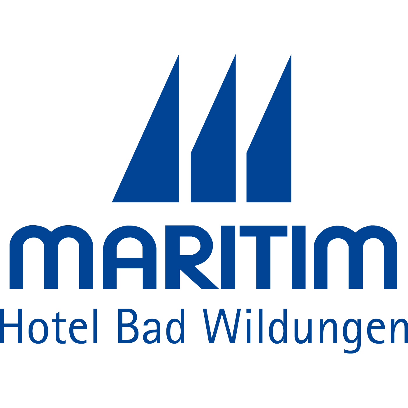 Logo von Maritim Hotel Bad Wildungen