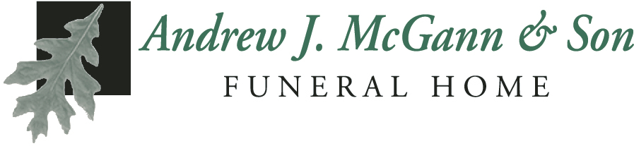 Andrew J. McGann & Son Funeral Home