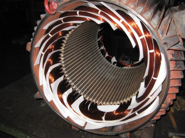 Elektrowerke Rockenbach GmbH