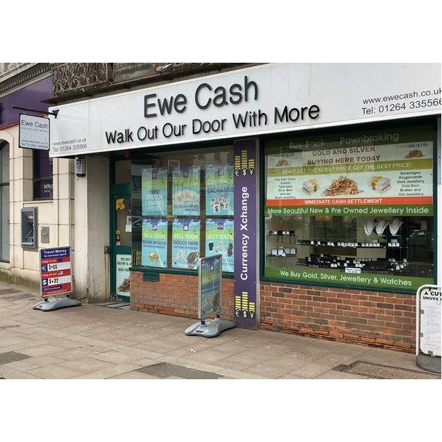 Ewe Cash - Andover, Hampshire SP10 1BE - 01264 335566 | ShowMeLocal.com