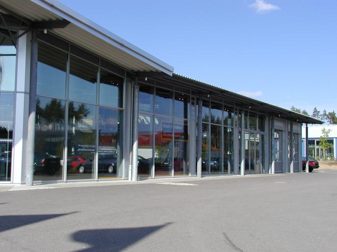 Herzog Metallbau GmbH