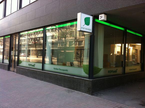 Pankki paikassa Tampere Hakusi palautti 29 tulosta. - Infobel Suomi