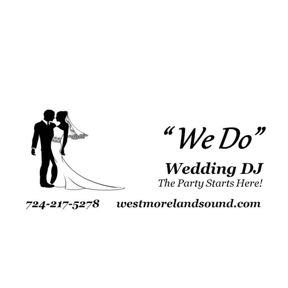 We Do Weddding DJ