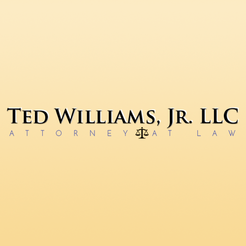 Ted Williams, Jr. Attorney At Law