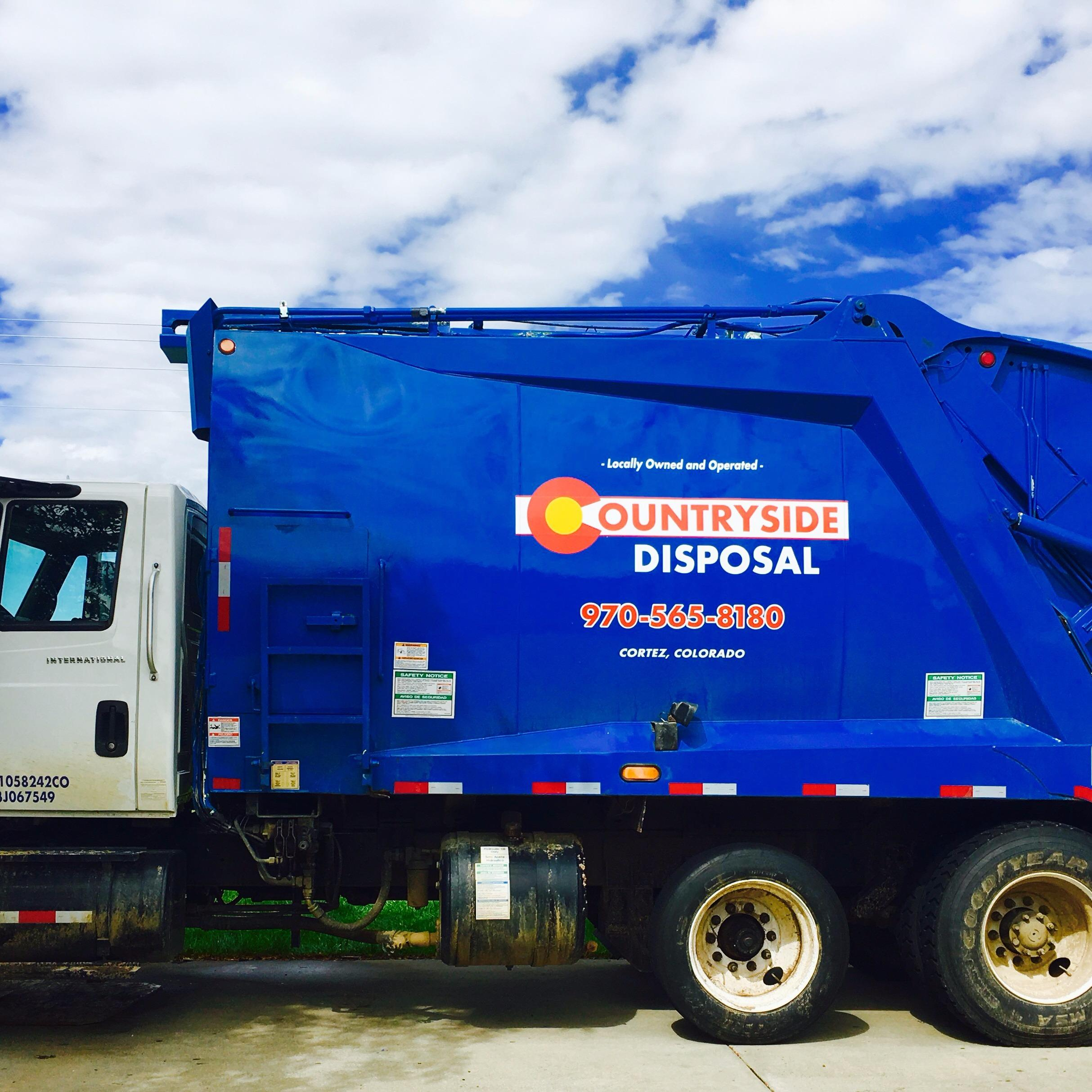 Countryside Disposal - Cortez, CO - Debris & Waste Removal