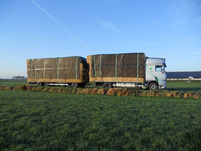 van Kempen Fourage & Transport