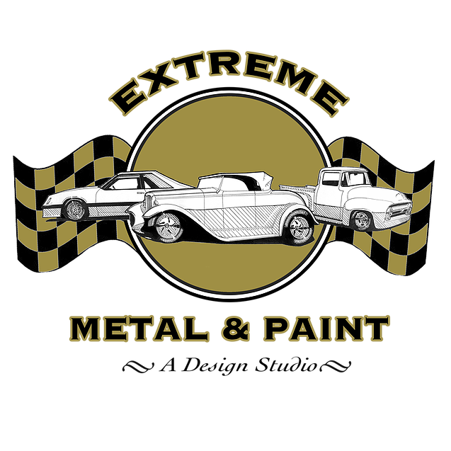 Extreme Metal And Paint Inc,