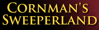 Cornman's Sweeperland