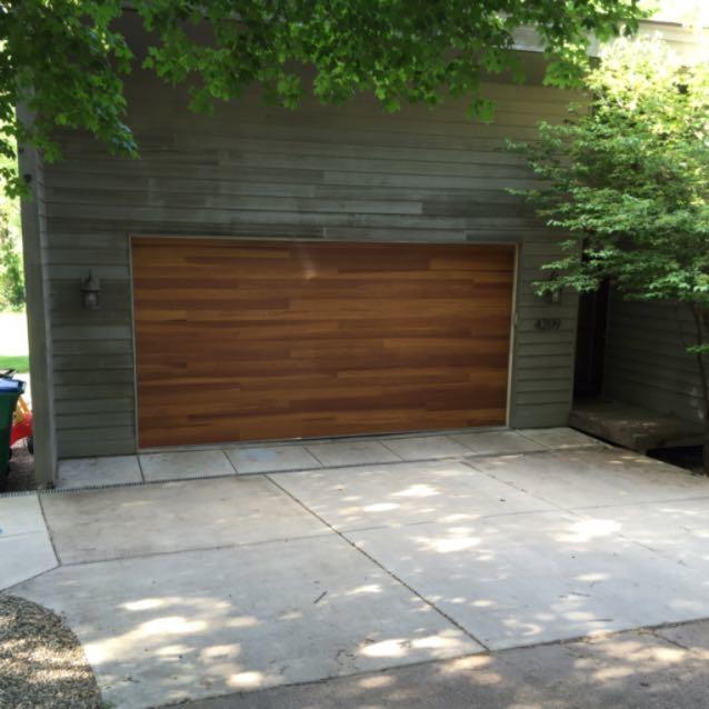 Garage door 4 less blaine minnesota mn for Automatic garage door company minneapolis