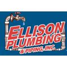 Ellison Plumbing & Piping Inc.