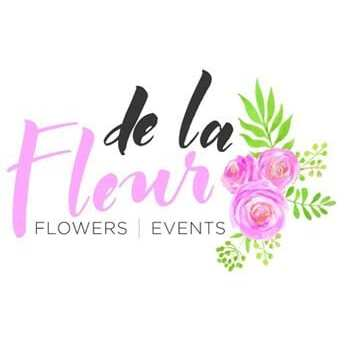 De La Fleur Flowers & Events - Turlock, CA - Florists