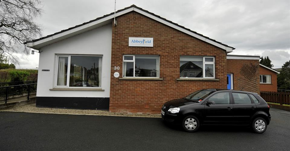 Abbeyfield House - Bangor, County Down BT20 4UN - 02893 363558   ShowMeLocal.com
