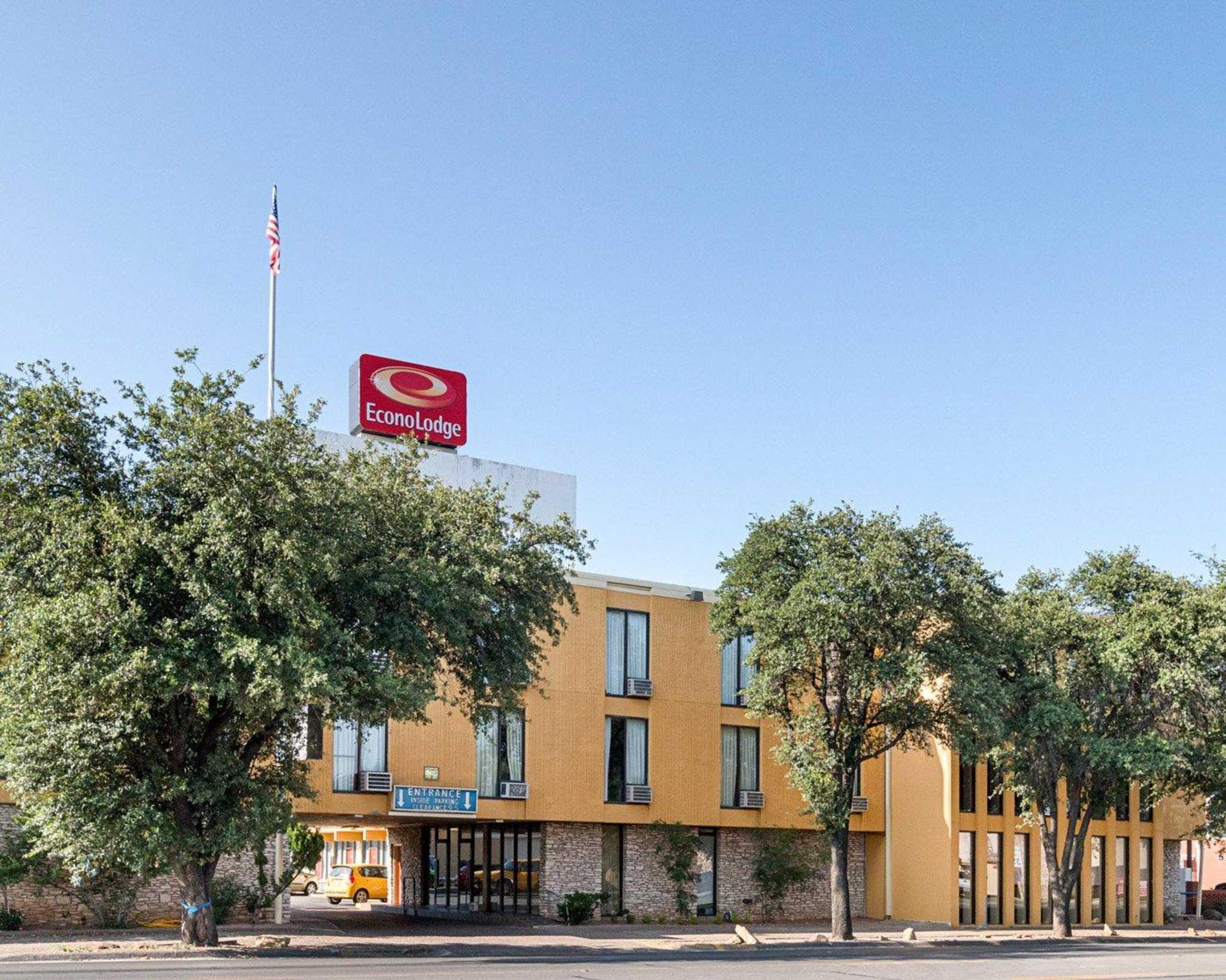 San Angelo Motels Hotels