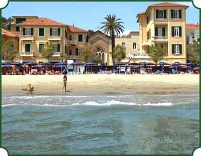 Hotel e Residence Lorenza sul Mare