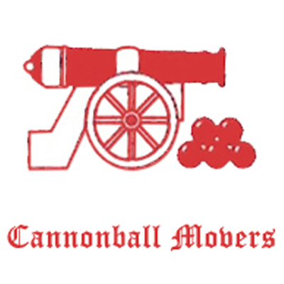 Cannonball Movers