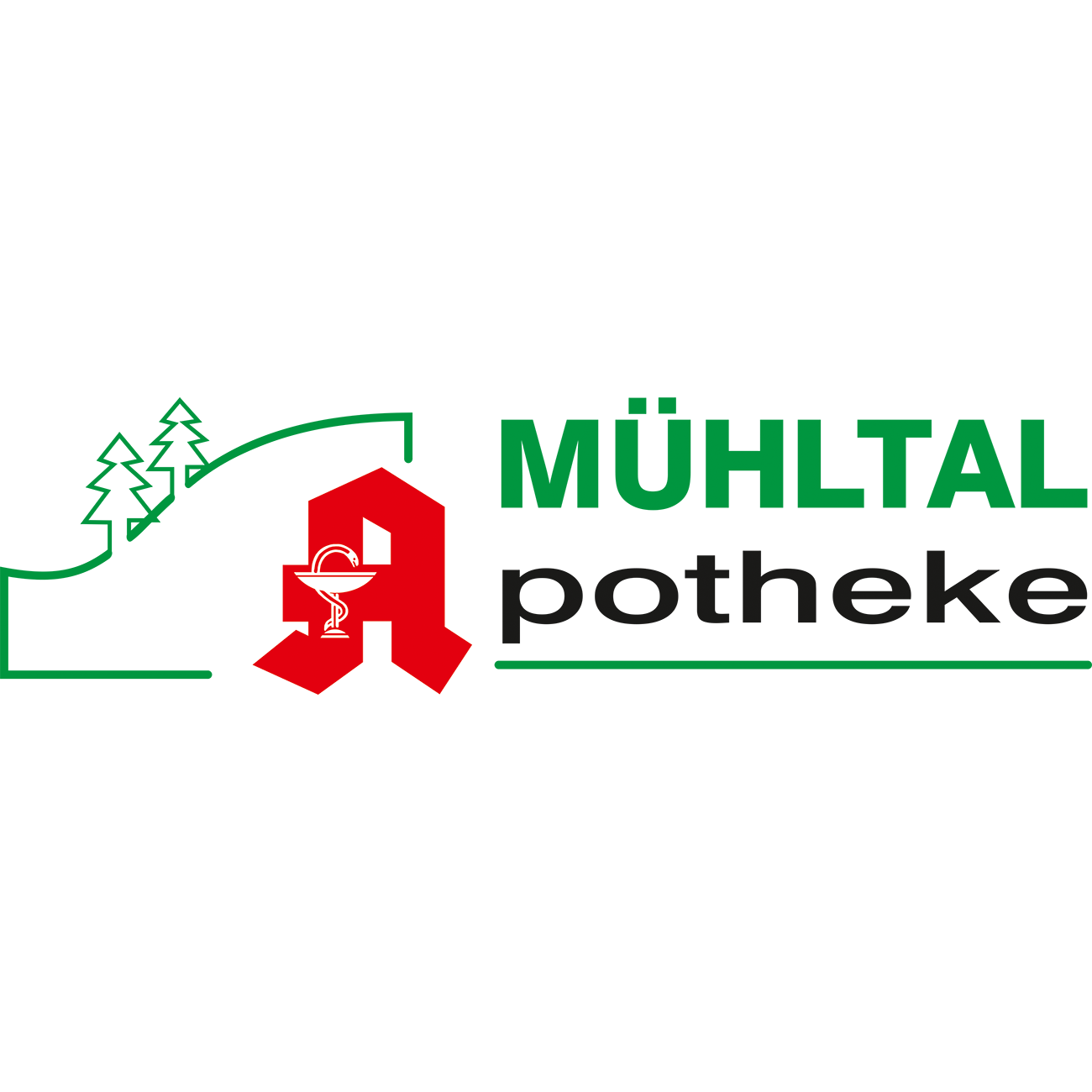 Bild zu Mühltal-Apotheke in Eisenberg in Thüringen