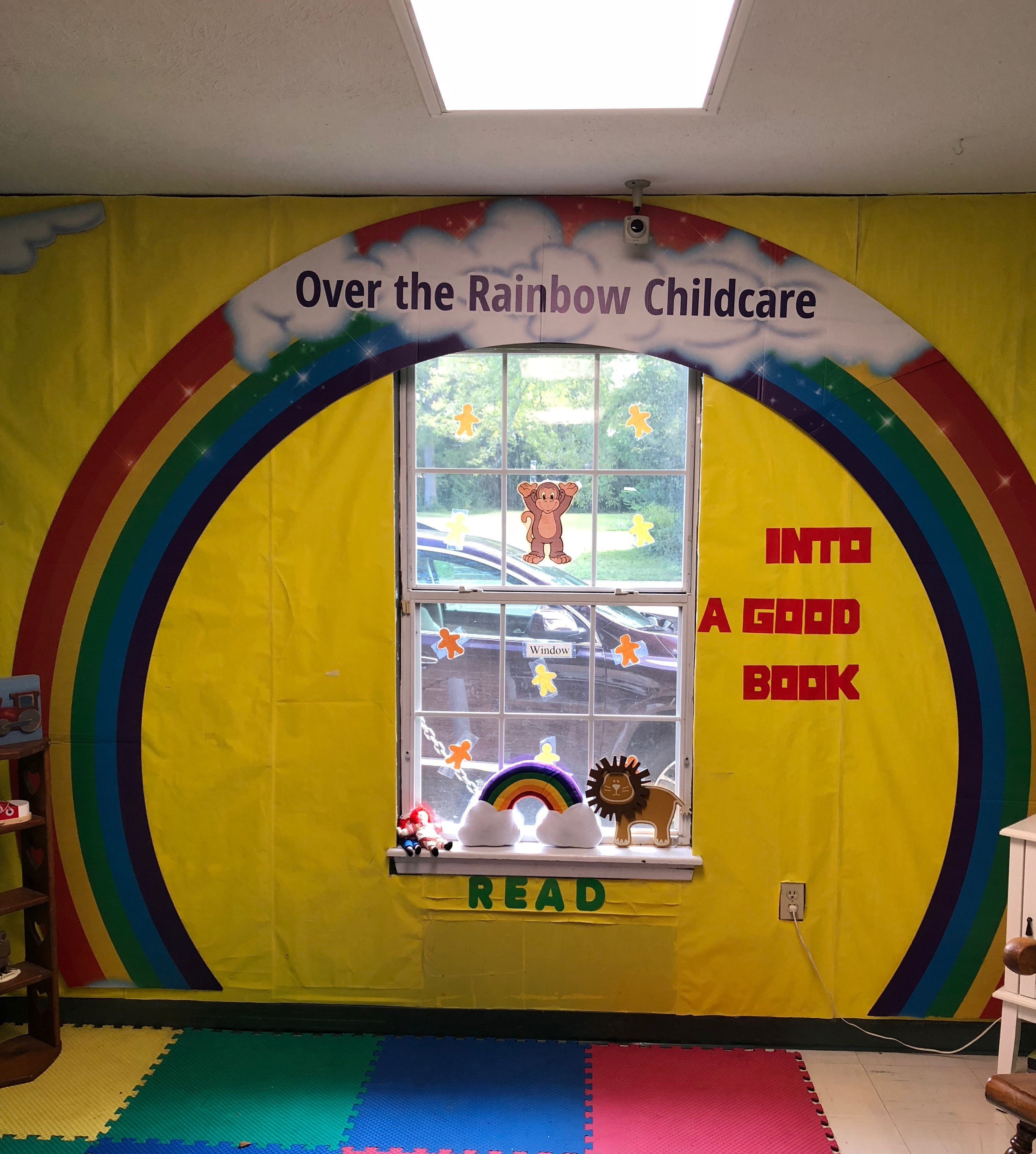 Over the Rainbow Childcare Center