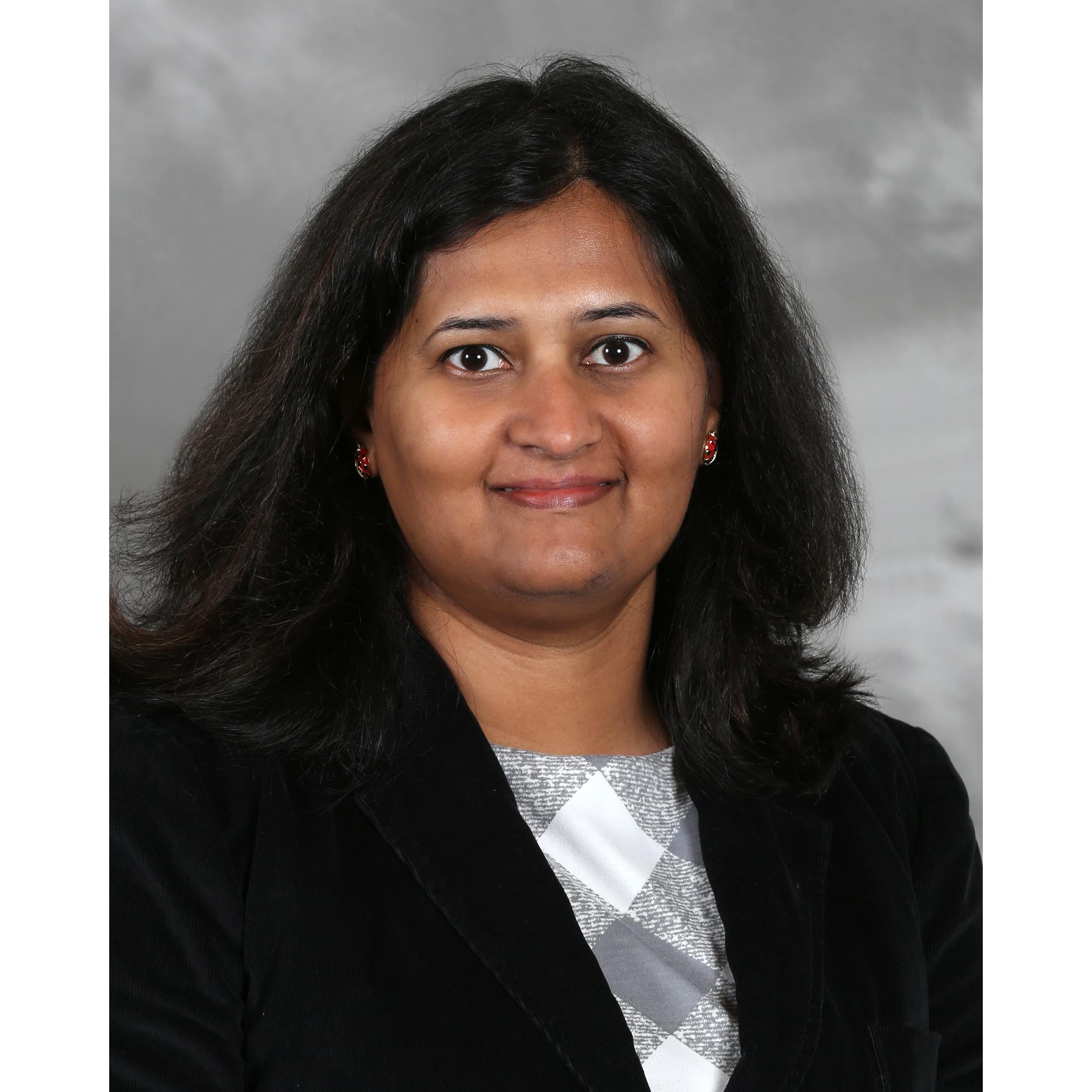 Kokila Bindiganavile Nagendran, MD
