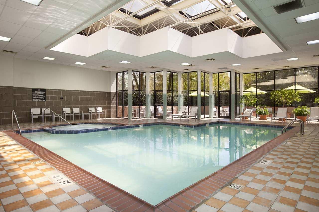 Embassy Suites By Hilton Atlanta Perimeter Center Atlanta Georgia