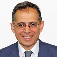 Hossein Sadeghi MD