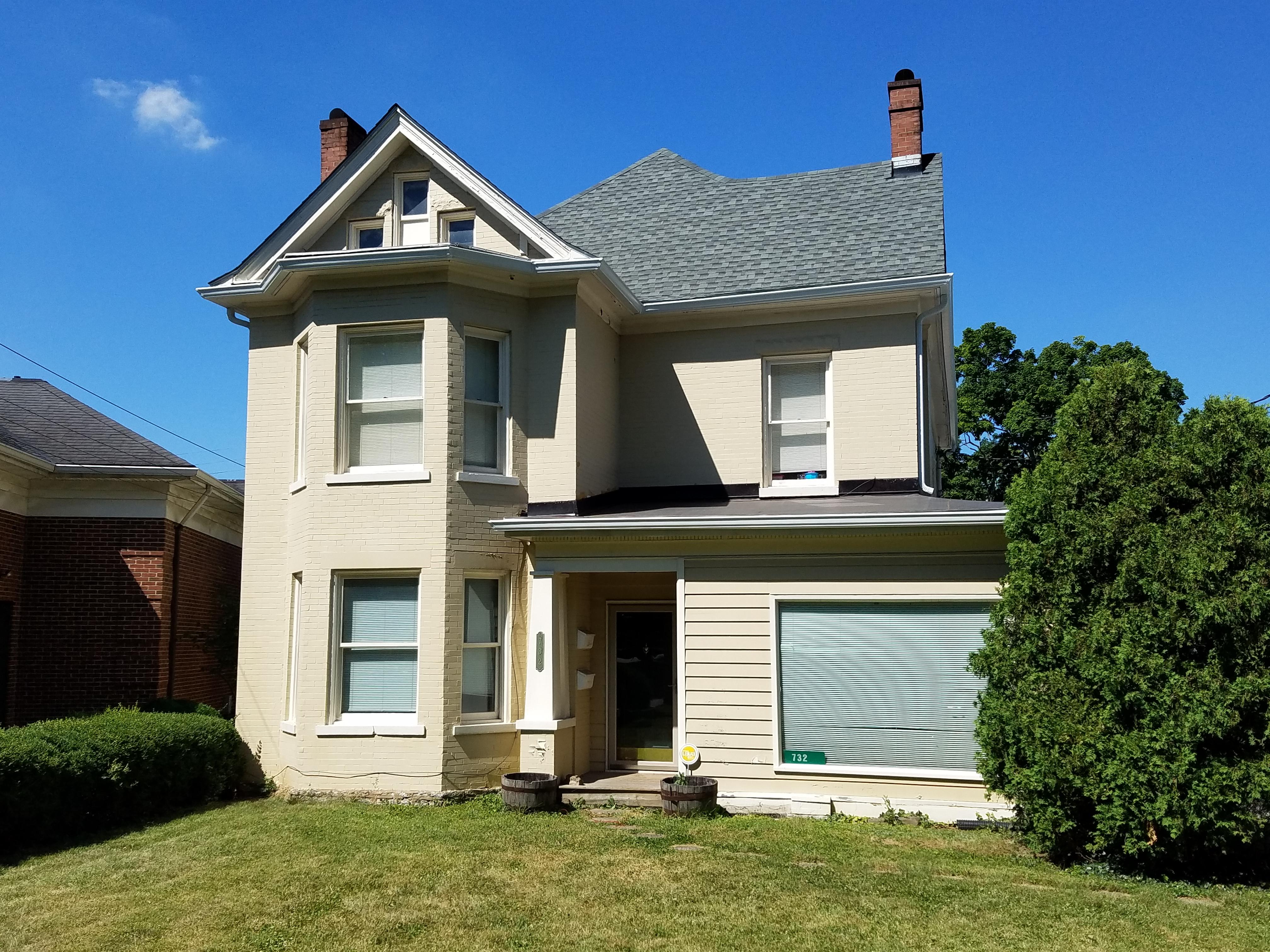Aic Roofing Amp Construction Inc Lexington Kentucky Ky