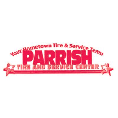 Parrish Tire And Service Center In Daphne Al 36526