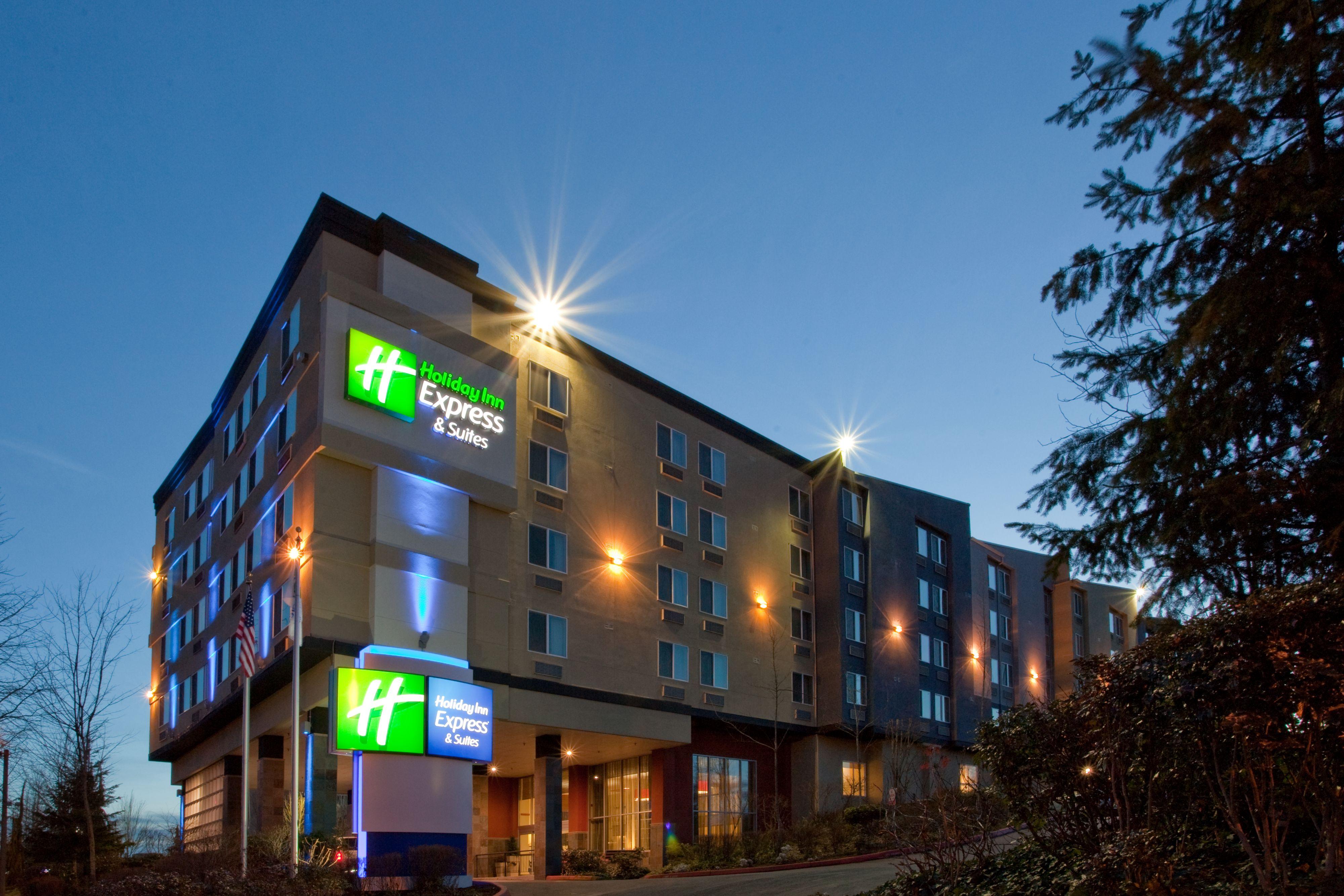 Best Western Seattle Hotels Downtown