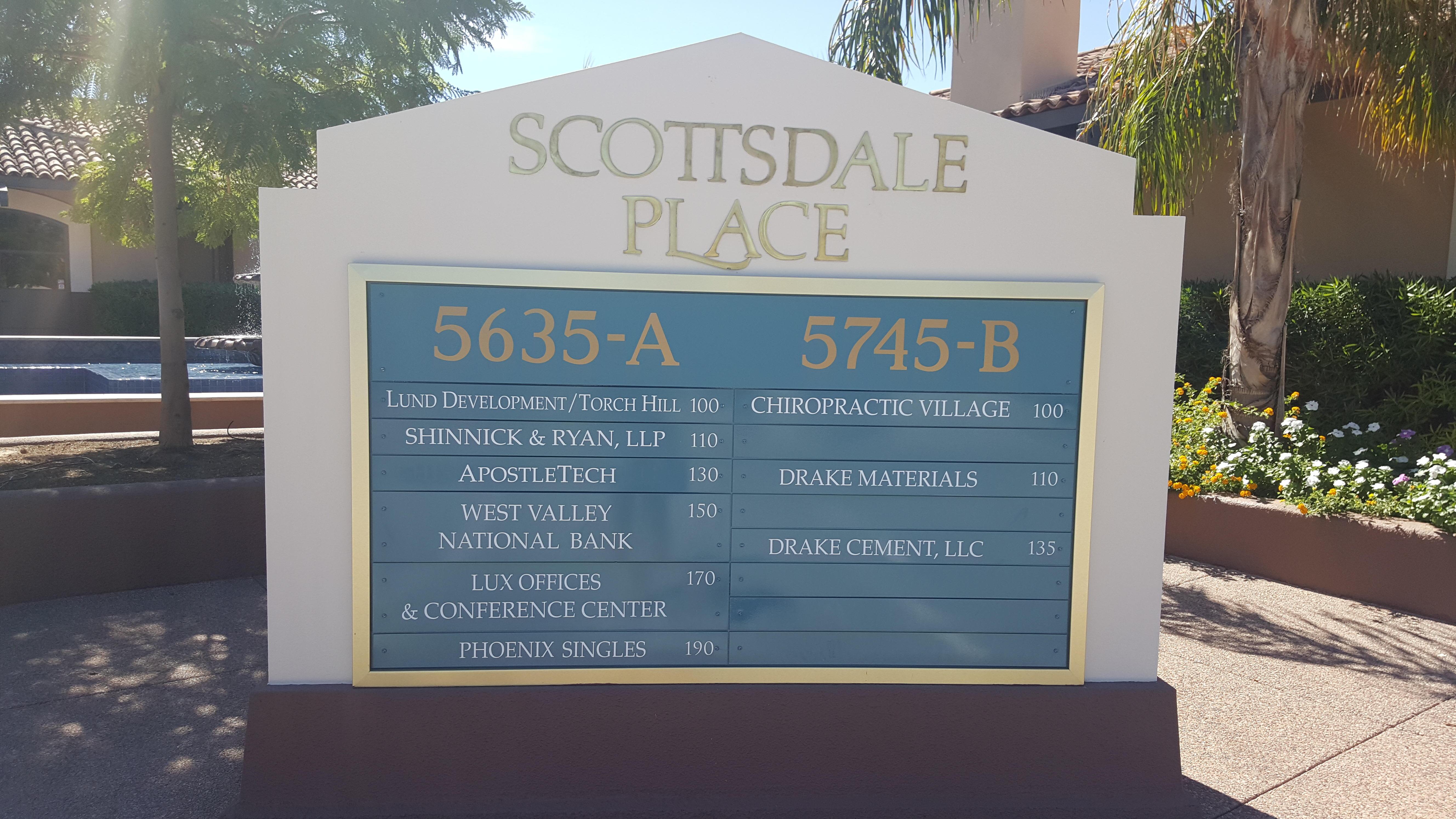 scottsdale singles