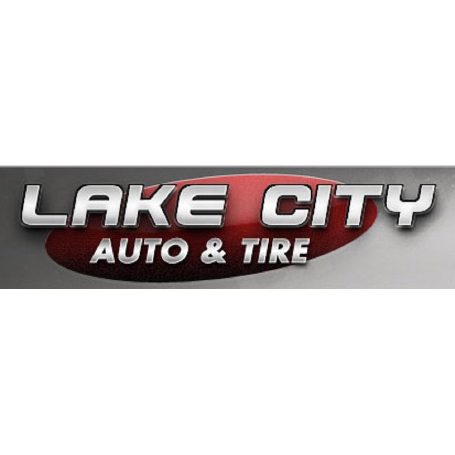 Lake City Auto & Tire
