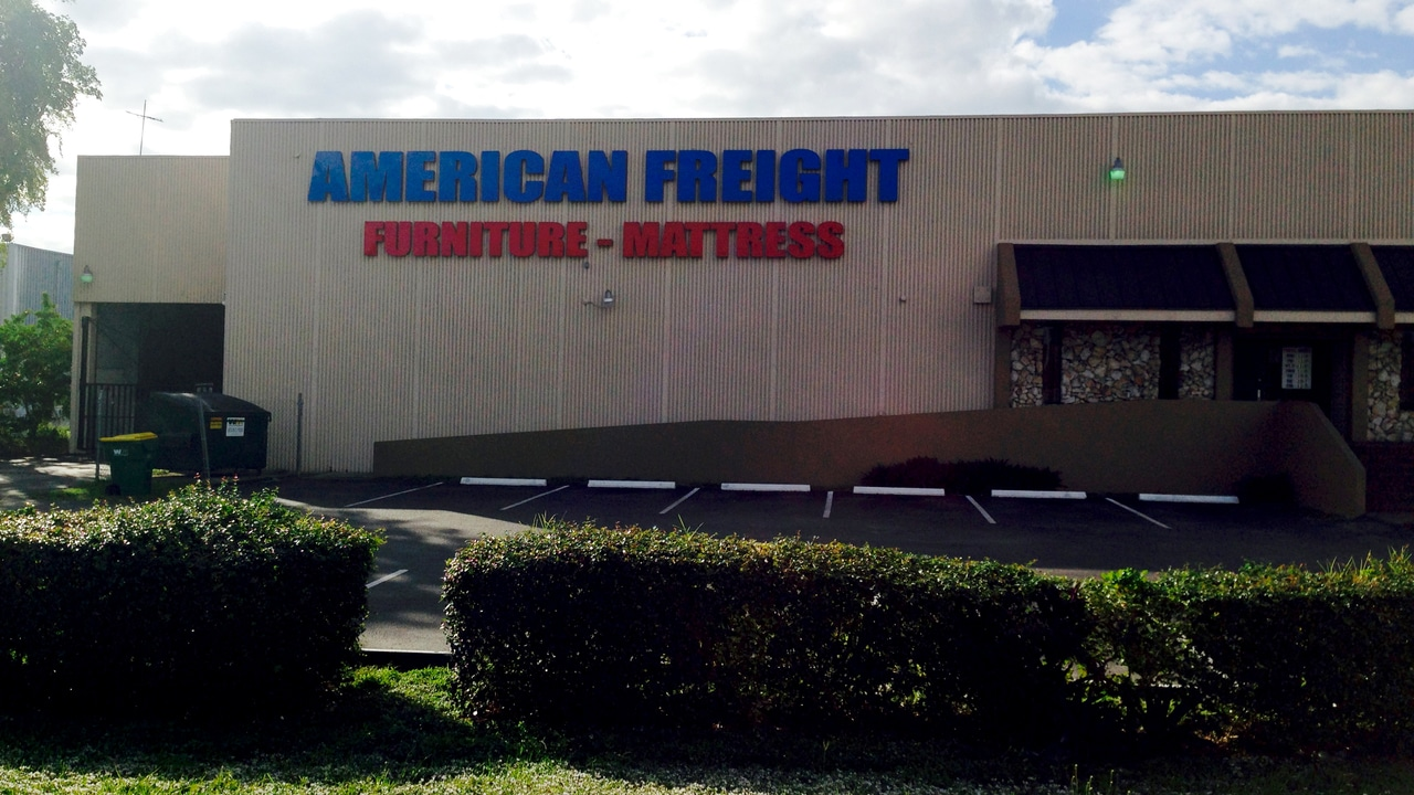 American Freight Furniture And Mattress Coupons Near Me In Hialeah 8coupons
