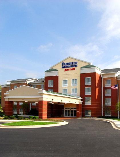 Fairfield Inn & Suites by Marriott White Marsh image 0