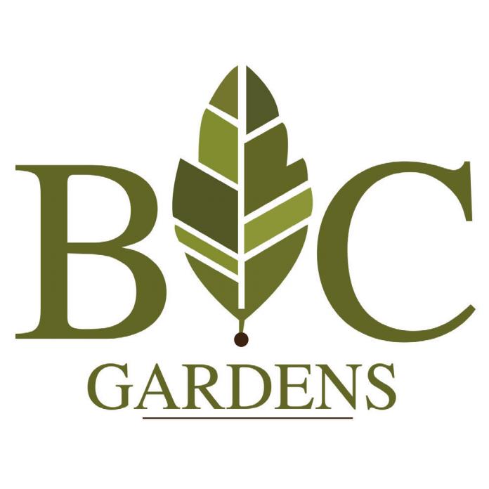 BC Gardens