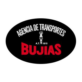 Transportes Bujías