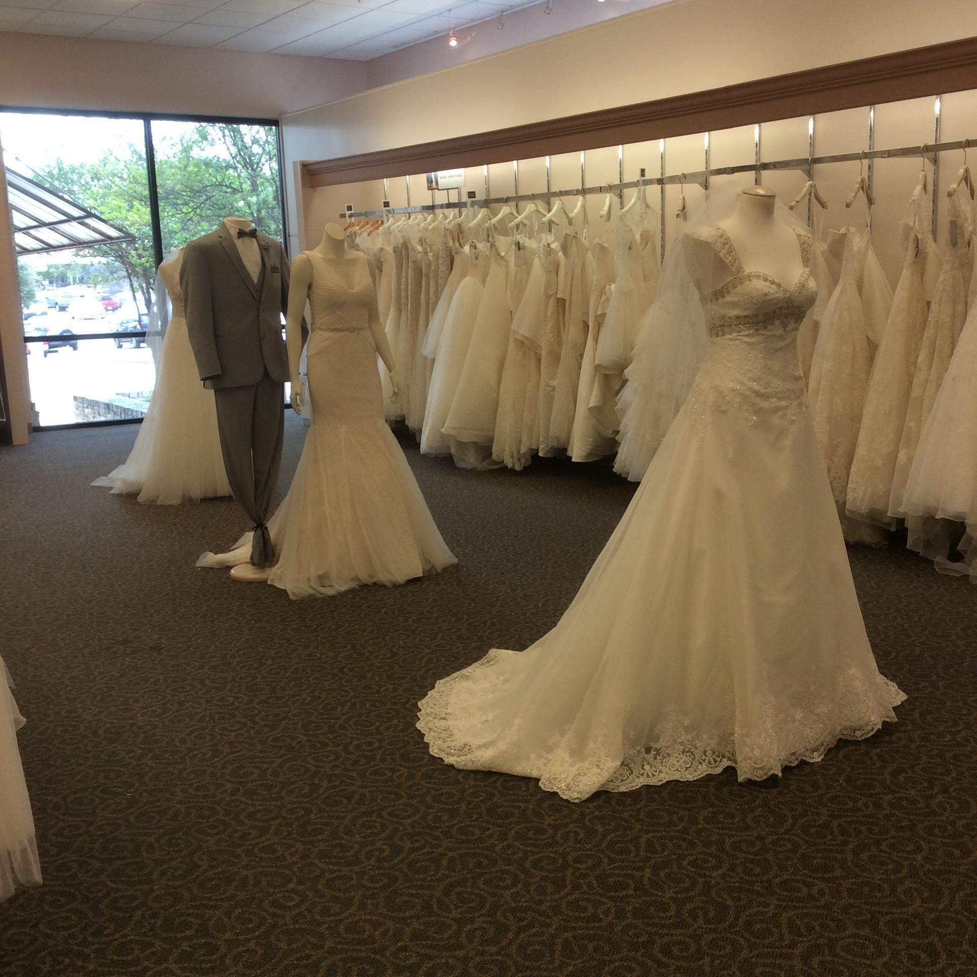 David S Bridal Bridal Shops San Antonio Texas