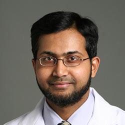 Mohammed Javeed I. Ansari, MD