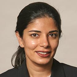Manjot K Gill, MD