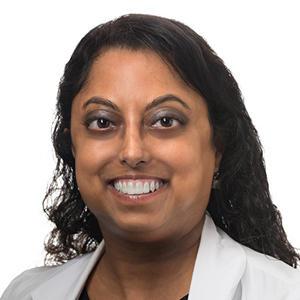 Anjali R Gopal MD