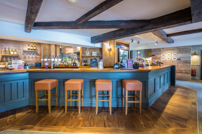 Crows Nest Beefeater