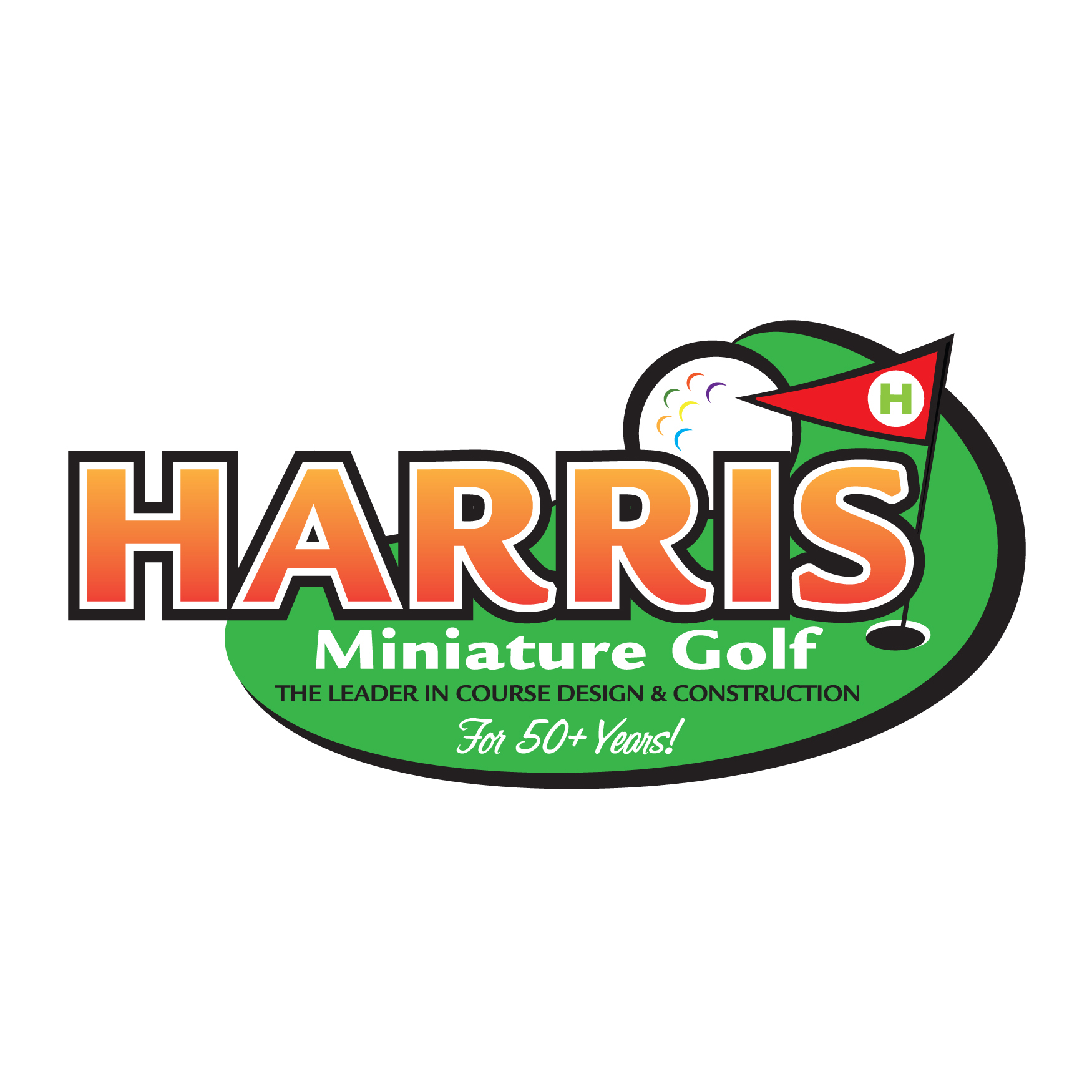Harris Miniature Golf Inc.